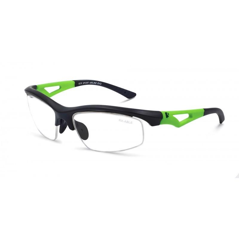 89d7dd1b02 Las gafas deportivas Versport Airline Evo Graduable han sido diseñadas la  práctica de deportes como running, trail, trekking o actividades al aire  libre.
