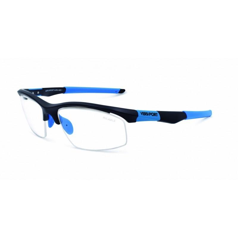 a382cce86d Las gafas deportivas Versport Airline I Graduable han sido diseñadas la  práctica de deportes como running, trail, trekking o actividades al aire  libre.