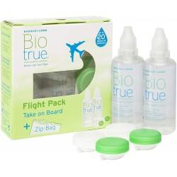 Solución Única Biotrue Pack...