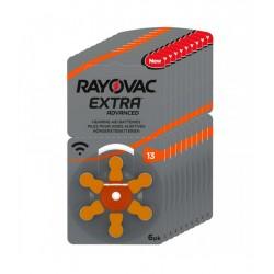 Pilas Baterías Rayovak 13...