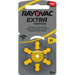 Pilas Baterías Rayovak 10...