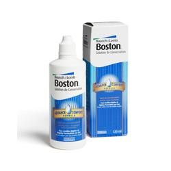 Boston Solución...